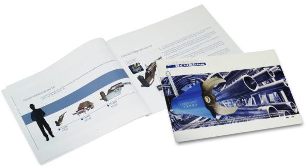 catalogue LIBERVIT BLUEline