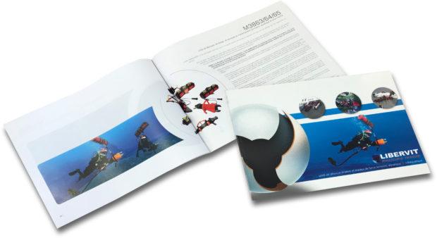 catalogue LIBERVIT maritime rescue