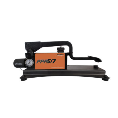 Foot pedal pump